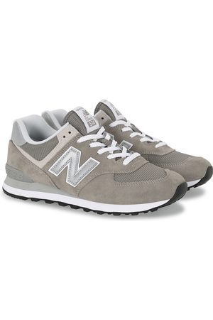 New Balance Mænd Sneakers - 574 Sneaker Grey