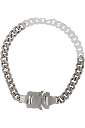 1017 ALYX 9SM Kraftig choker-halskæde