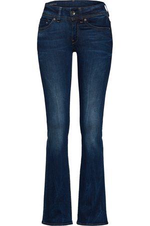 G-Star Jeans 'Midge Saddle Mid Bootleg