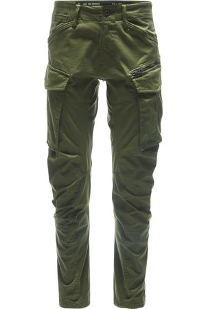 G-Star Cargohose 'Rovic 3D Tapered