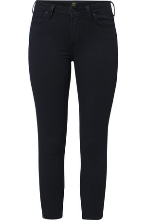 Lee Jeans 'Scarlett Cropped