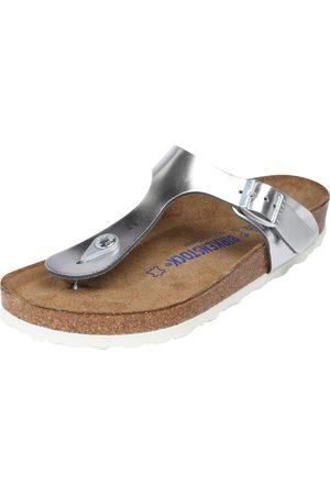Birkenstock Flip-flop 'Gizeh SFB
