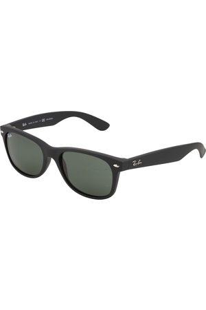 Ray-Ban Mænd Solbriller - Solbriller 'NEW WAYFARER