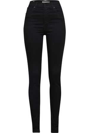 Levi's Kvinder High waist - Jeans 'MILE HIGH