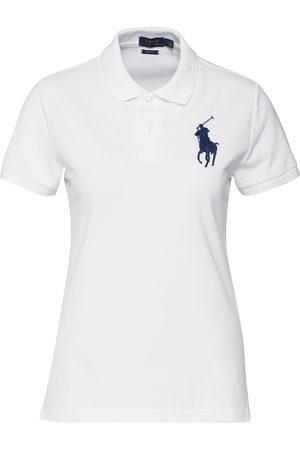 Polo Ralph Lauren Kvinder Langærmede skjorter - Shirts