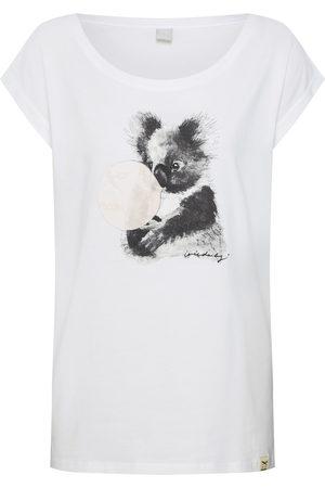 Iriedaily Shirt 'Koala Bubble Tee