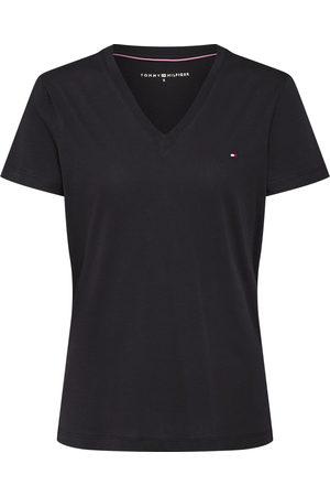 Tommy Hilfiger Shirt 'HERITAGE V-NECK TEE