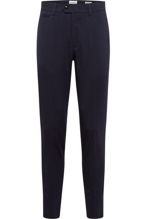 Lindbergh Bügelfaltenhose 'Club pants