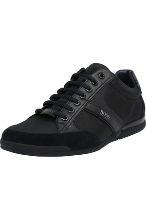 HUGO BOSS Mænd Sneakers - Sneaker low 'Saturn