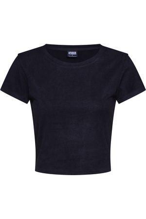 Urban classics Shirt 'Peached Rib