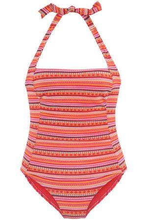 Lascana Kvinder Badedragter - Shaping swimsuit