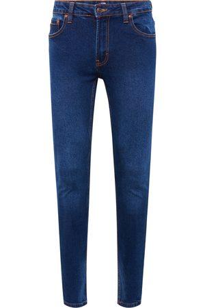 Denim Project Mænd Skinny - Jeans 'Mr. Red