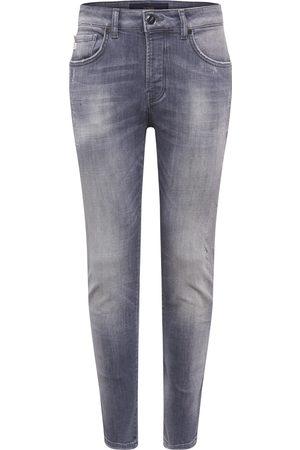 Goldgarn Jeans 'U2 I