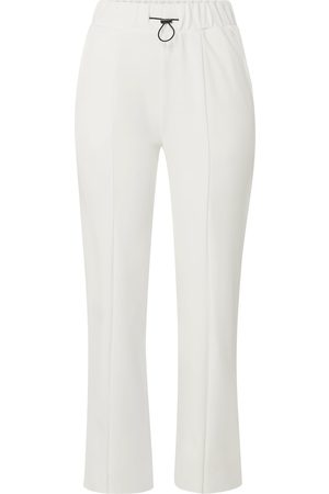 Urban classics Trousers with creases