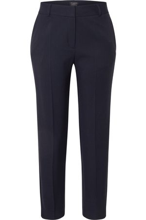 Selected Kvinder Habitbukser - Trousers with creases