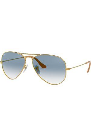 Ray-Ban Sonnenbrille 'Aviator