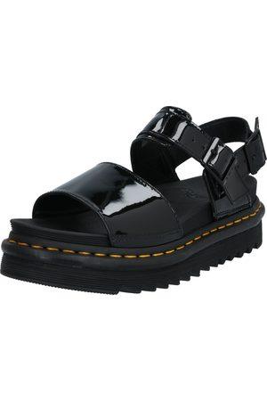 Dr. Martens Strap sandal 'Voss