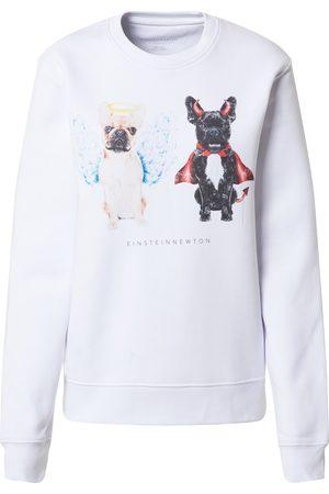 EINSTEIN & NEWTON Sweatshirt 'Good Dogs Sweatshirt Klara Geist