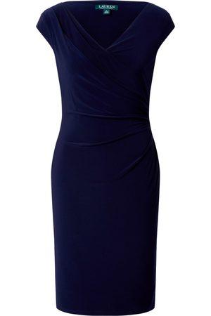 LAUREN RALPH LAUREN Kvinder Bodycon kjoler - Etuikjole 'BRANDIE-CAP SLEEVE-DAY DRESS