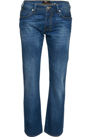 LTB Mænd Straight - Jeans 'Roden