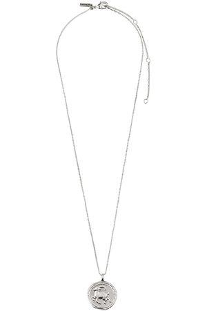Pilgrim Necklace 'Capricorn Zodiac Sign