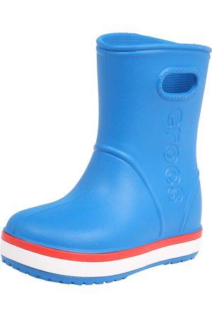 Crocs Piger Gummistøvler - Gummistøvler 'Crocband Rain
