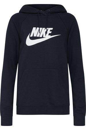 Nike Kvinder Sweatshirts - Sweatshirt 'Essential