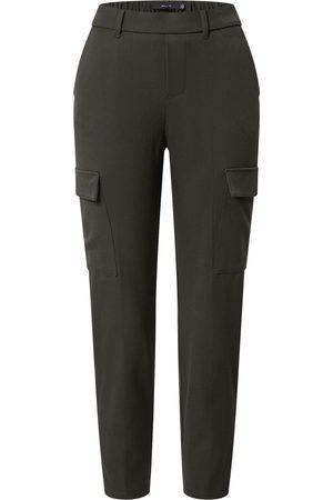 Vero Moda Kvinder Bukser - Cargo trousers 'Maya