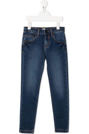 Karl Lagerfeld Skinny-jeans