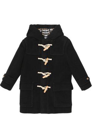 Burberry Drenge Frakker - Wool duffle coat
