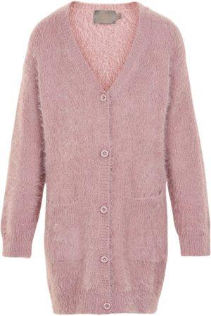Creamie Cardigan Soft Knit