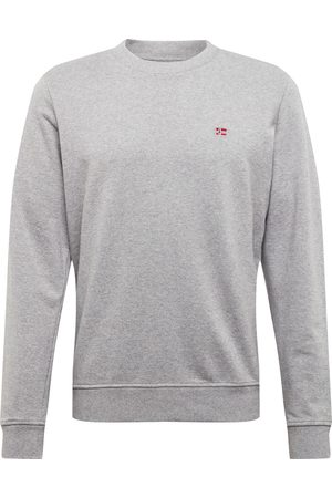 Napapijri Mænd Sweatshirts - Sweatshirt 'BALIS