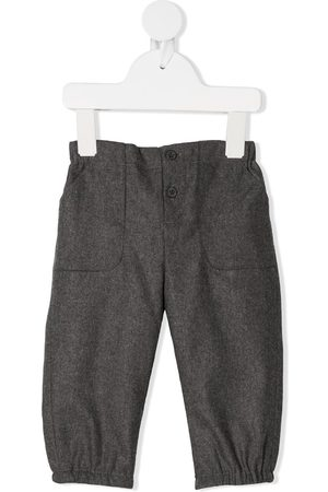 BONPOINT Play straight leg trousers