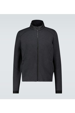 Sease Maestrale zipped sweater