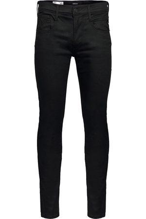 Replay Mænd Slim - Anbass Slim Jeans