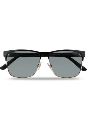 Ralph Lauren 0PH3128 Sunglasses Black