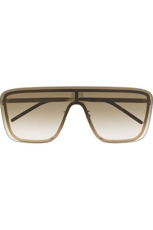 Saint Laurent New Wave SL1 Mask solbriller