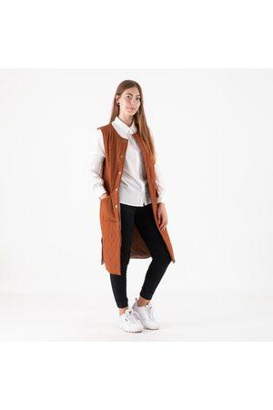 Pieces Pckessi long vest
