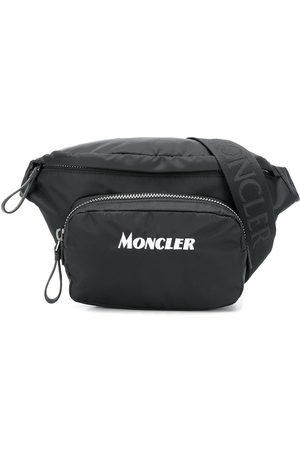 Moncler Bæltetaske med logotryk