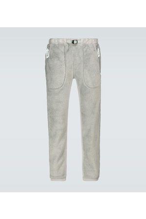 and wander Mænd Joggingbukser - Fleece pants