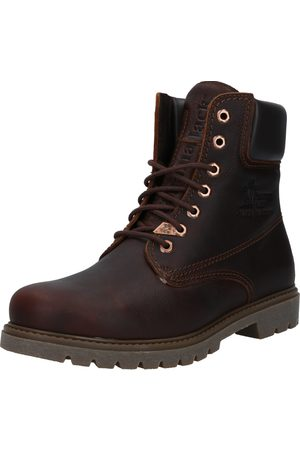Panama Jack Lace-up boots