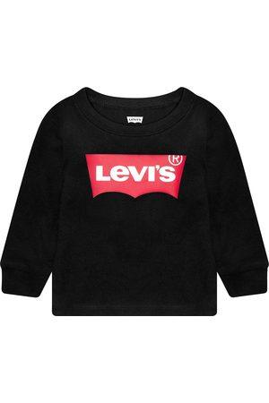 Levi's Sweatshirt 'L/S Batwing Tee