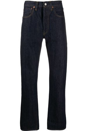 Levi's 1974 501 New Rinse jeans