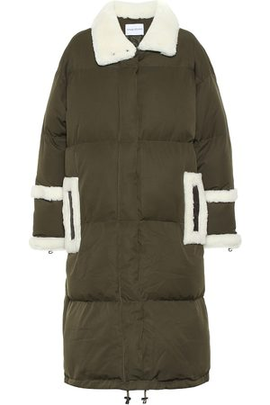 Stand Studio Gloria puffer coat