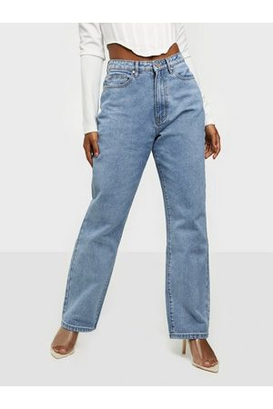 Missguided Highrise Boyfirend Jeans Loose fit