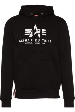Alpha Industries Sweatshirt 'Basic Hoody