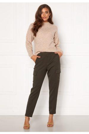 Vero Moda Maya Loose Cargo Pant Peat XL/30