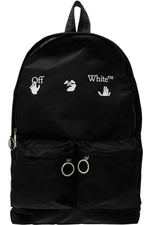 OFF-WHITE Printed backpack