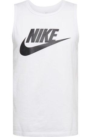 Nike Mænd Kortærmede - Bluser & t-shirts