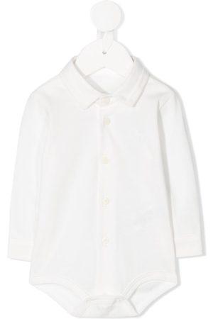 Il gufo Long-sleeved polo shirt
